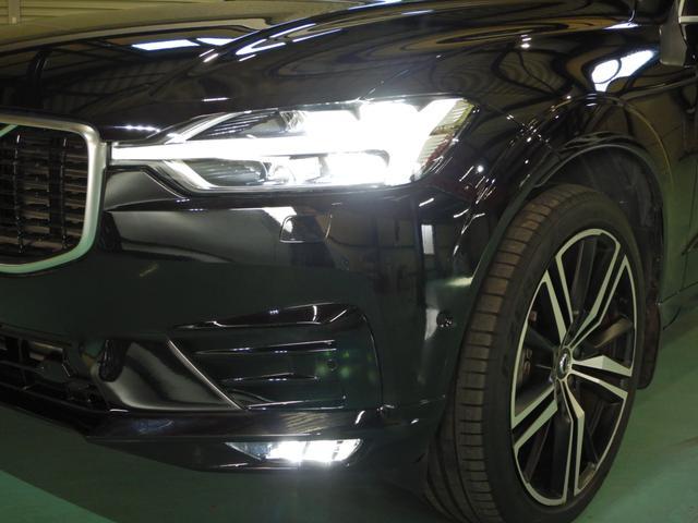 T6 AWD Rデザイン ワンオーナー パノラマスライディングサンルーフ ファインナッパレザーコンビネーションシート 21インチAW 360度カメラ(36枚目)