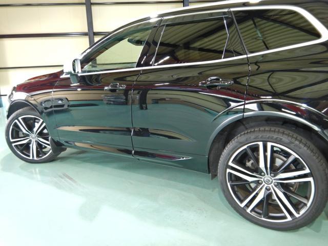 T6 AWD Rデザイン ワンオーナー パノラマスライディングサンルーフ ファインナッパレザーコンビネーションシート 21インチAW 360度カメラ(41枚目)