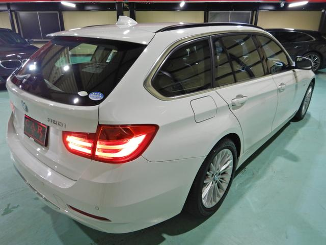 「BMW」「3シリーズ」「ステーションワゴン」「千葉県」の中古車5