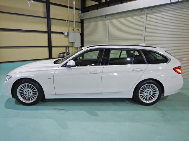 「BMW」「3シリーズ」「ステーションワゴン」「千葉県」の中古車7