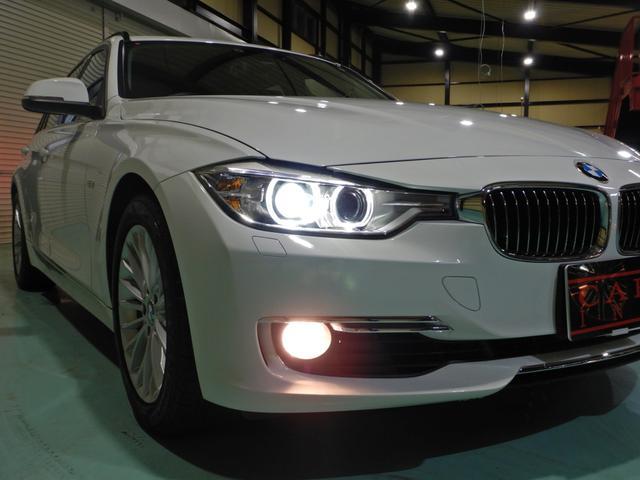 「BMW」「3シリーズ」「ステーションワゴン」「千葉県」の中古車33