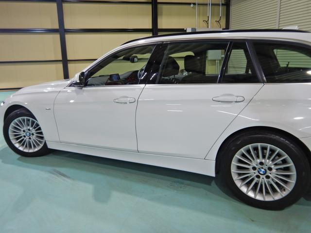 「BMW」「3シリーズ」「ステーションワゴン」「千葉県」の中古車39