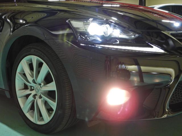 IS300h バージョンL セミアニリン本革ブラウン シートヒーティング クリアランスソナー LEDヘッドランプ クルーズコントロール ベンチレーションシート(33枚目)