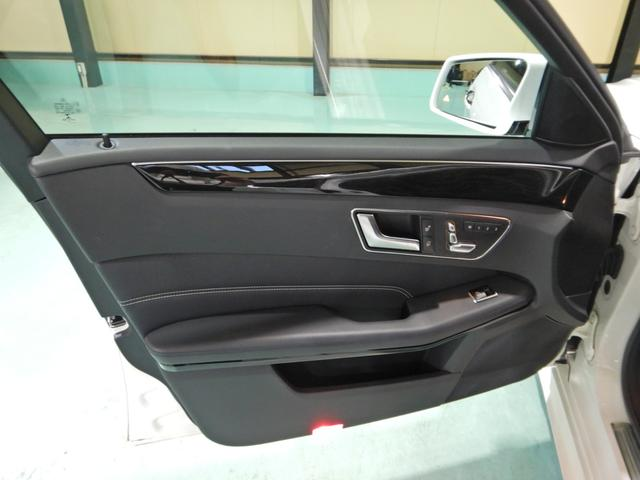 E220ブルーテック アバンギャルド ワンオーナー 黒本革シート 全席シートヒーター レーダーセーフティ 360度カメラ LEDヘッドライト HDDナビゲーションシステム(8枚目)