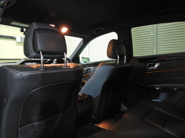 E220ブルーテック アバンギャルド ワンオーナー 黒本革シート 全席シートヒーター レーダーセーフティ 360度カメラ LEDヘッドライト HDDナビゲーションシステム(14枚目)