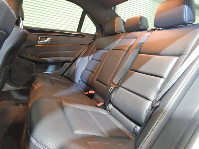 E220ブルーテック アバンギャルド ワンオーナー 黒本革シート 全席シートヒーター レーダーセーフティ 360度カメラ LEDヘッドライト HDDナビゲーションシステム(15枚目)