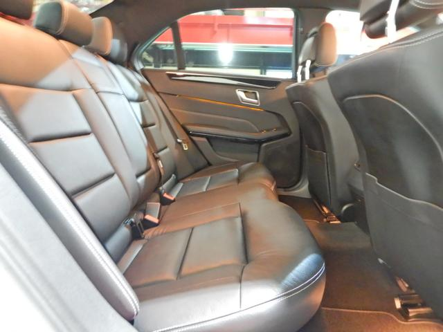 E220ブルーテック アバンギャルド ワンオーナー 黒本革シート 全席シートヒーター レーダーセーフティ 360度カメラ LEDヘッドライト HDDナビゲーションシステム(18枚目)