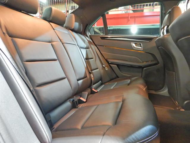 E220ブルーテック アバンギャルド ワンオーナー 黒本革シート 全席シートヒーター レーダーセーフティ 360度カメラ LEDヘッドライト HDDナビゲーションシステム(20枚目)