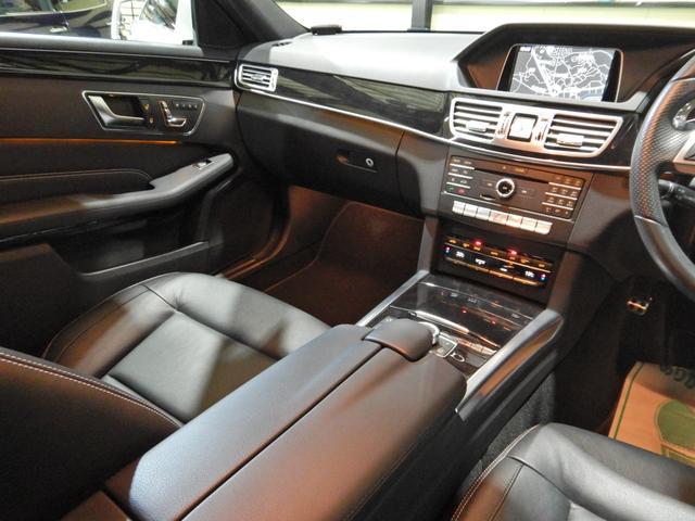 E220ブルーテック アバンギャルド ワンオーナー 黒本革シート 全席シートヒーター レーダーセーフティ 360度カメラ LEDヘッドライト HDDナビゲーションシステム(23枚目)