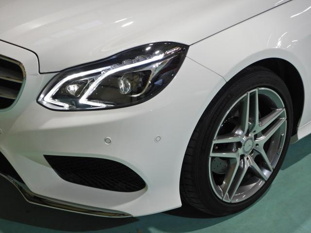 E220ブルーテック アバンギャルド ワンオーナー 黒本革シート 全席シートヒーター レーダーセーフティ 360度カメラ LEDヘッドライト HDDナビゲーションシステム(34枚目)