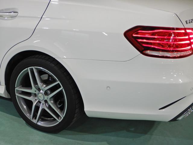E220ブルーテック アバンギャルド ワンオーナー 黒本革シート 全席シートヒーター レーダーセーフティ 360度カメラ LEDヘッドライト HDDナビゲーションシステム(35枚目)