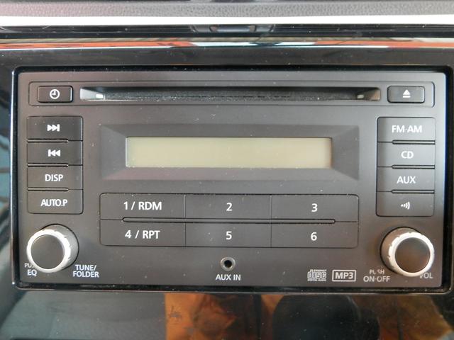 日産 デイズ J 1オーナー 純正オーディオ キーレス 電格ミラー ABS