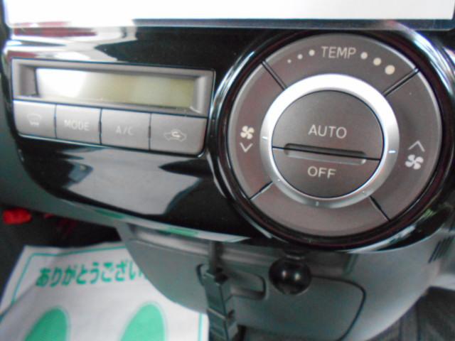 ダイハツ タント カスタムVセレクションターボ 社外HDDナビ地デジBカメラ