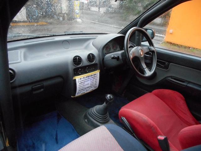 RX-R スーパーチャージャー4WD レカロ ロールゲージ(7枚目)
