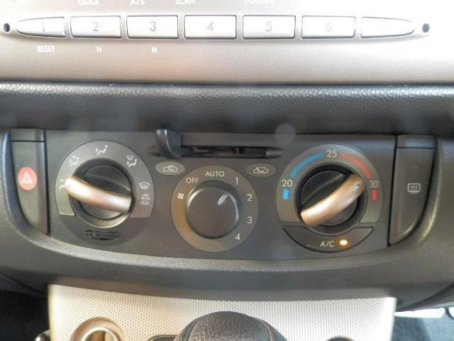 リベスタ S スーパーチャージャー HIDライト エンジンスターター 純正AW14inch フルフラット パワーウィンドウ Wエアバック 電格ミラー ABS スマートキー(17枚目)