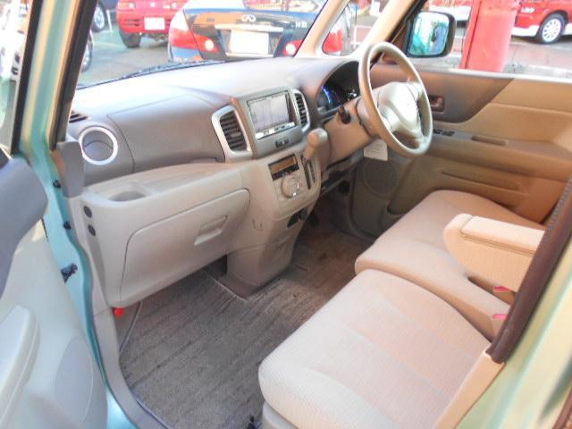 T 1オーナー カロッツェリアメモリーナビ フルセグ CD DVD Bluetooth ETC ターボ車 左パワースライドドア アイドリングストップ(7枚目)