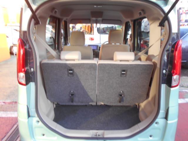 T 1オーナー カロッツェリアメモリーナビ フルセグ CD DVD Bluetooth ETC ターボ車 左パワースライドドア アイドリングストップ(9枚目)