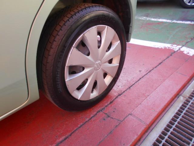 T 1オーナー カロッツェリアメモリーナビ フルセグ CD DVD Bluetooth ETC ターボ車 左パワースライドドア アイドリングストップ(14枚目)