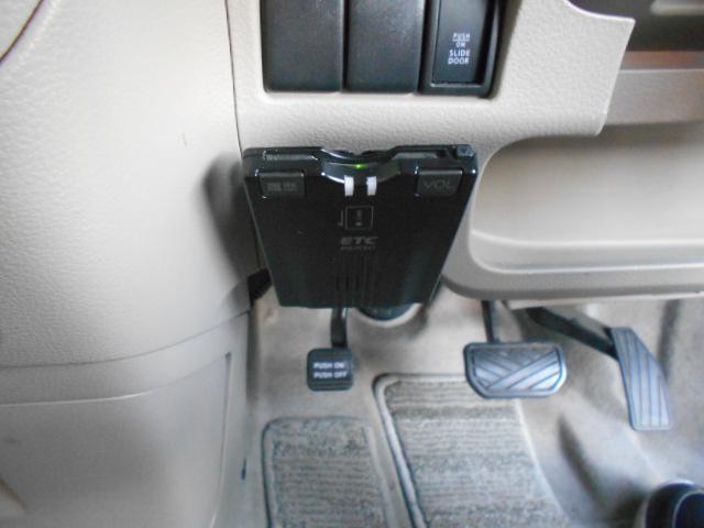 T 1オーナー カロッツェリアメモリーナビ フルセグ CD DVD Bluetooth ETC ターボ車 左パワースライドドア アイドリングストップ(16枚目)