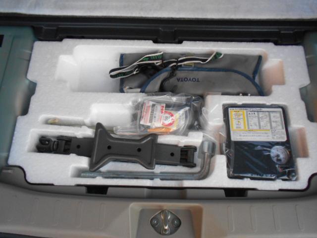 T 1オーナー カロッツェリアメモリーナビ フルセグ CD DVD Bluetooth ETC ターボ車 左パワースライドドア アイドリングストップ(38枚目)
