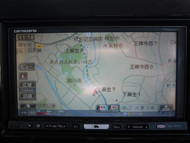 G HDDナビ ブルートゥース Rカメラ フルセグTV(19枚目)