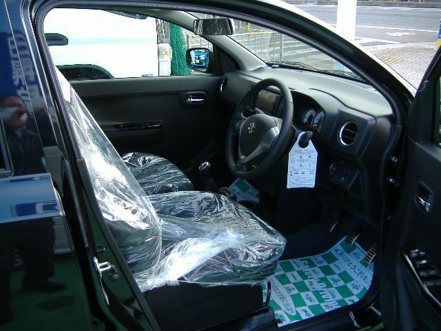 4WD ターボ 届出済未使用車 ワイドナビ フルセグTV(9枚目)