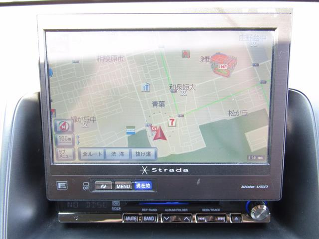 ホンダ モビリオスパイク W 左オートスライド HDDナビ キーレス ETC