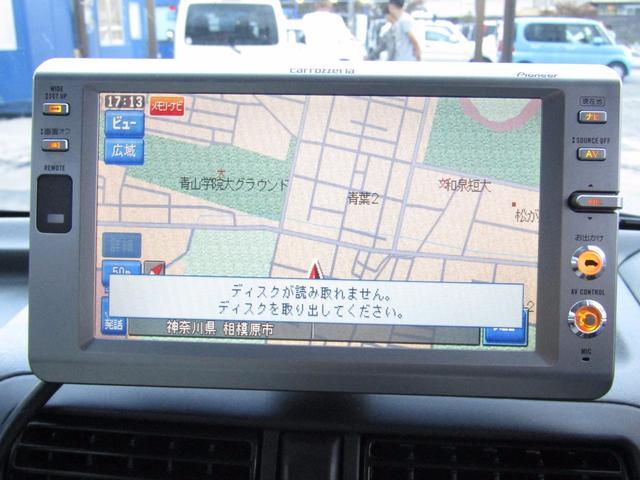 三菱 タウンボックス RX ターボ DVDナビ キーレス ETC