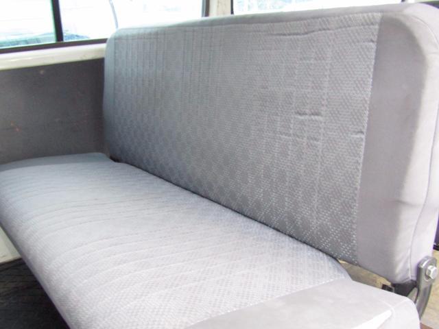 日産 キャラバン ロングDX ディーゼル ターボ 最大積載量1150キロ