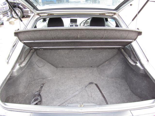 日産 180SX タイプX TEIN車高調 ブリッツインター前置きクーラー