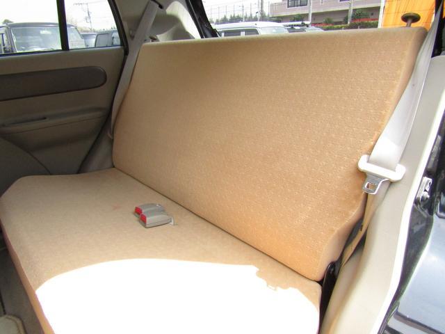 日産 ピノ S キーレス Wエアバック ABS Tチェーン