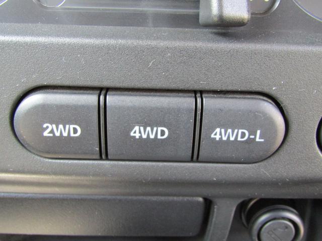 XG パートタイム4WD ターボ ワンオーナー(13枚目)