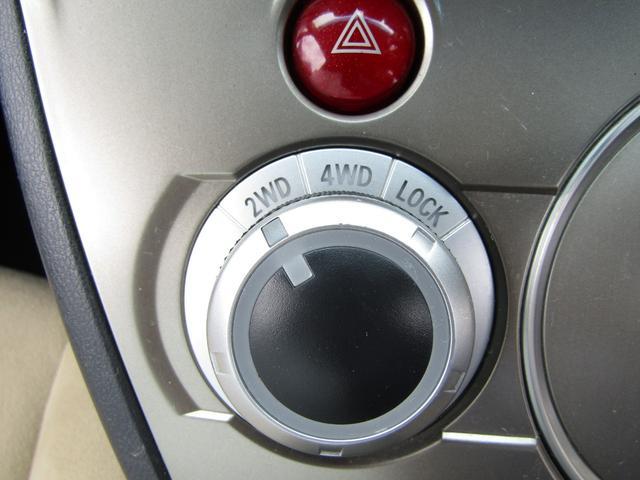 G パワーパッケージ パートタイム4WD メモリーナビ(17枚目)