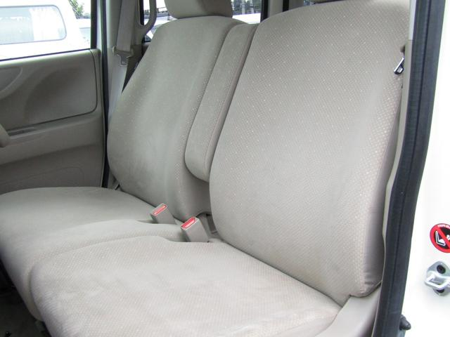G・Lパッケージ フルタイム4WD 左オートスライド(7枚目)