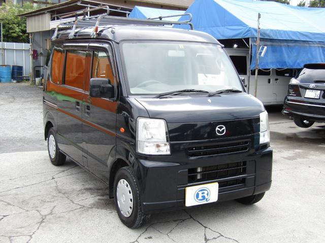 「マツダ」「スクラム」「軽自動車」「神奈川県」の中古車3