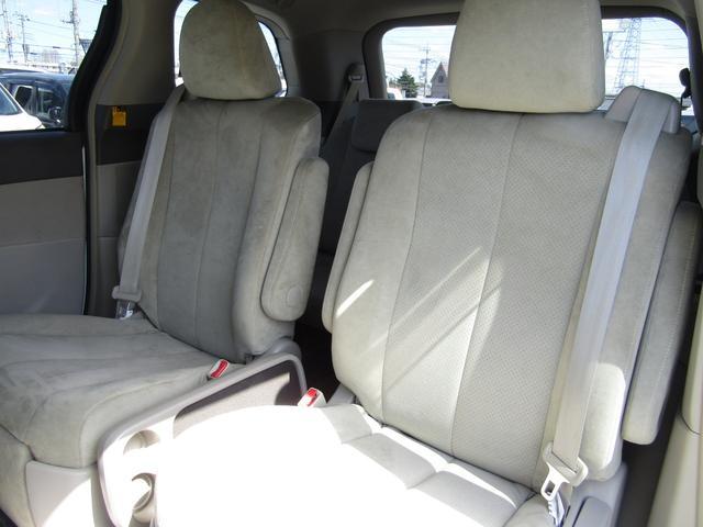 G フルタイム4WD HDDナビ 両側オートスライド(9枚目)