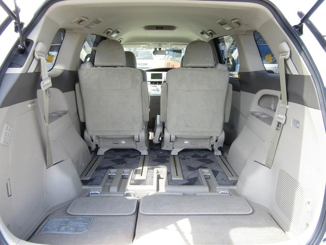 G フルタイム4WD HDDナビ 両側オートスライド(12枚目)