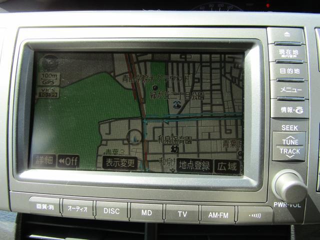 G フルタイム4WD HDDナビ 両側オートスライド(15枚目)