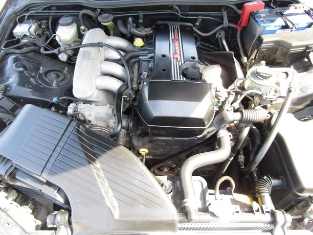RS200 リミテッドナビパッケージ ETC キーレス キセノン(12枚目)