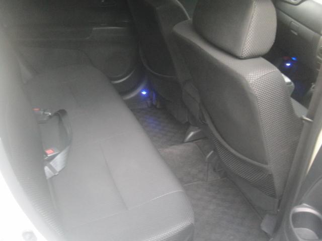 トヨタ bB Z エアロ-Gパッケージ 純正HDDナビ DOS17AW