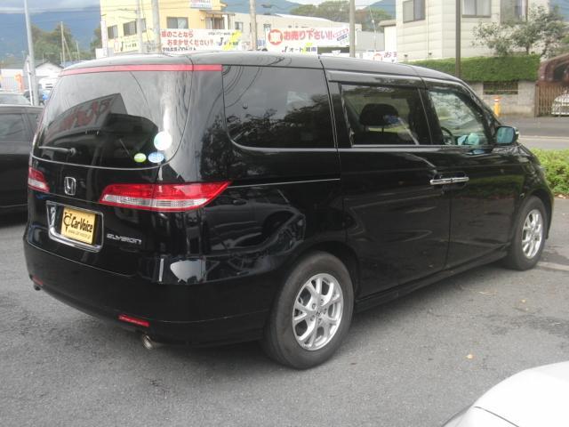 「ホンダ」「エリシオン」「ミニバン・ワンボックス」「神奈川県」の中古車7