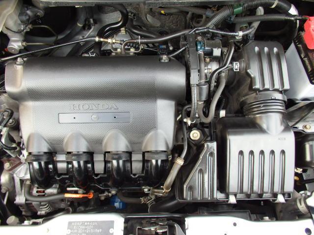 ホンダ フィット 1.3A 社外アルミ 電格ミラー 後期型