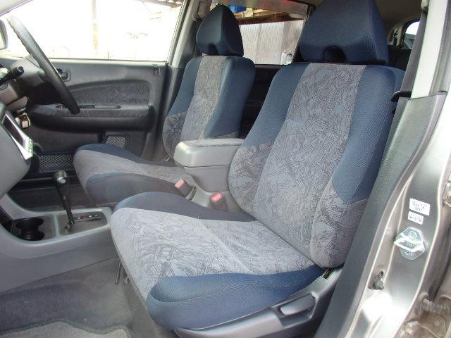 ホンダ HR-V J4 4WD 社外アルミ Tベルト交換済