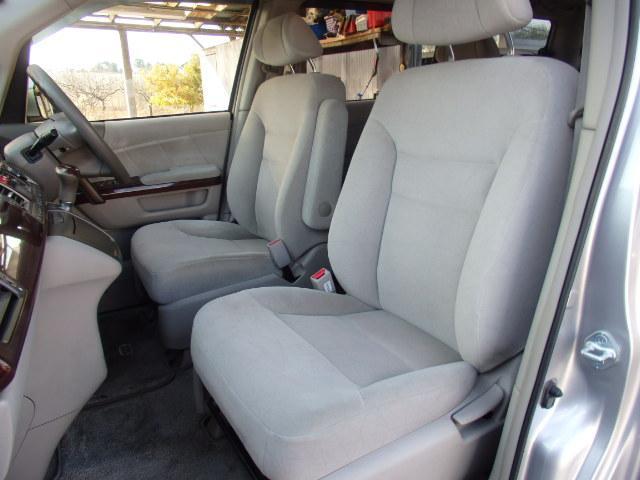 ホンダ エリシオン M 4WD HDDナビ フルセグ HID 社外17アルミ