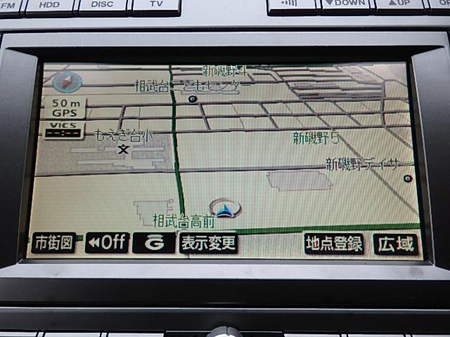 23T 両側Pスラ ナビ Bカメラ 禁煙車 社外マフラー(10枚目)