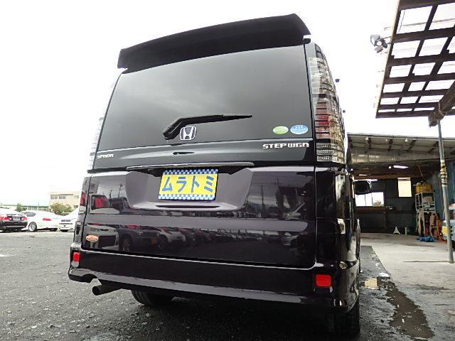 「ホンダ」「ステップワゴン」「ミニバン・ワンボックス」「神奈川県」の中古車67