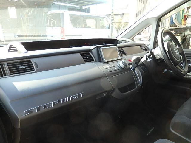 「ホンダ」「ステップワゴン」「ミニバン・ワンボックス」「神奈川県」の中古車35