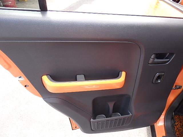 G 4WD 5速MT アイストップ シートヒーター ツートン(48枚目)
