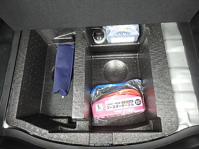 G メモリーナビ CD DVD SD USB 地デジTV Bカメラ ETC スマートキー プライバシーガラス イモビライザー ウィンカー電格ミラー タイミングチェーン車 取説 ABS Wエアバック(52枚目)