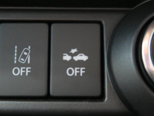 スズキ イグニス ハイブリッドMX セーフテイパッケージ装着車 純正SDナビ